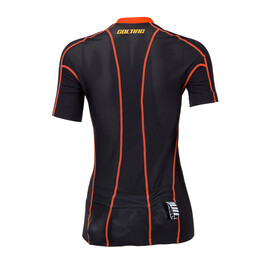 Colting Wetsuits Srj03 Swimrun Jersey Herren black